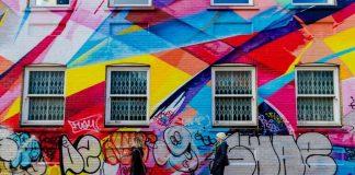 Street art by Jonathan Kho | Unsplash